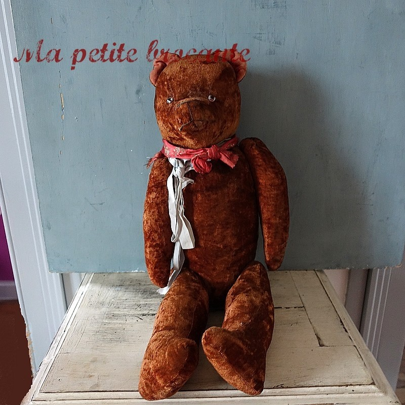 Ourson Teddy Bear